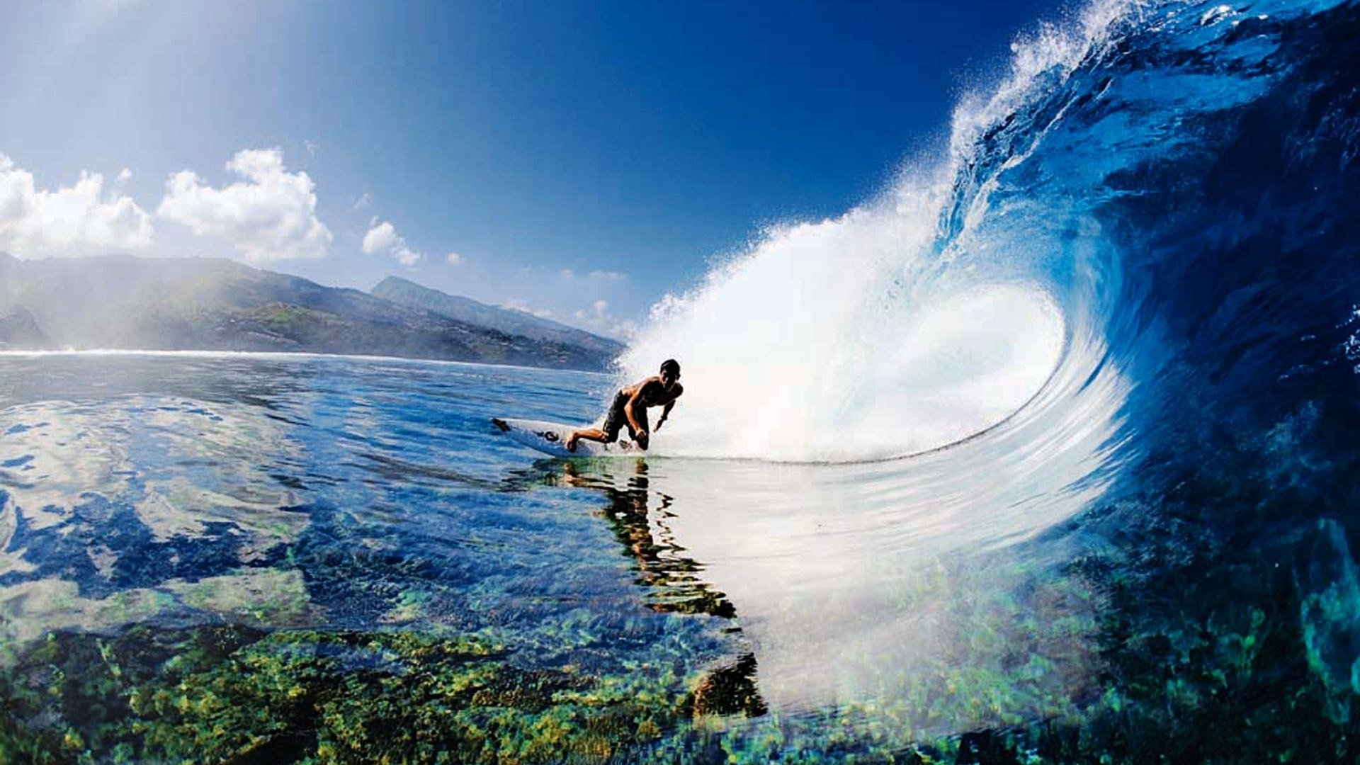 HD Surf Wallpapers