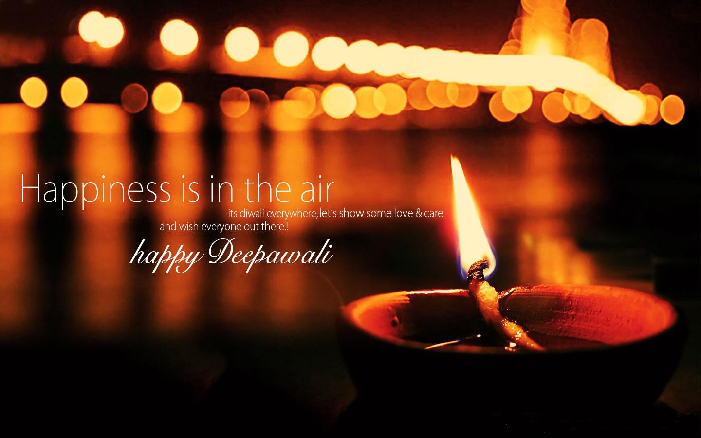HD Wallpaper Happy Diwali