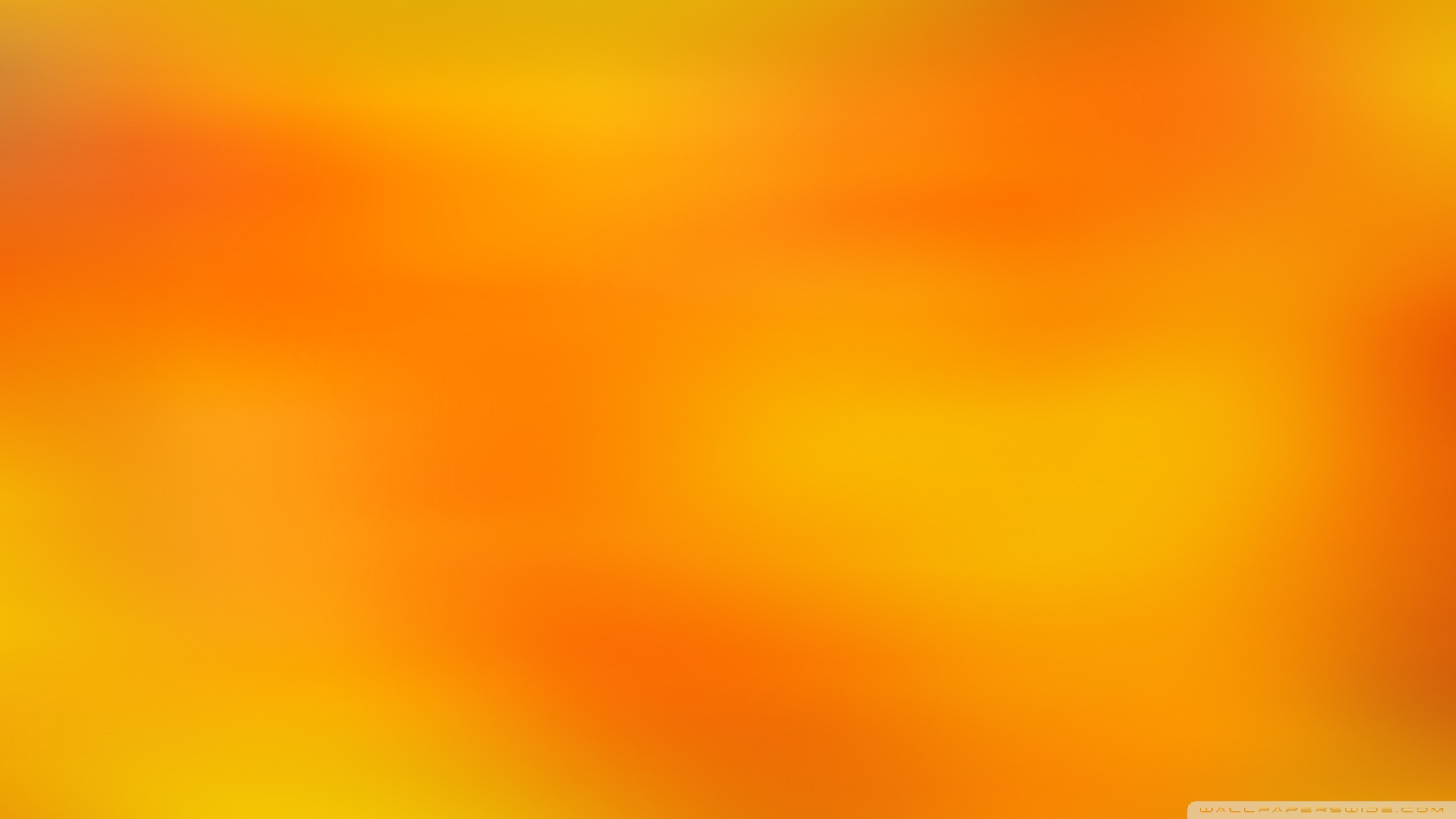 HD Wallpaper Orange