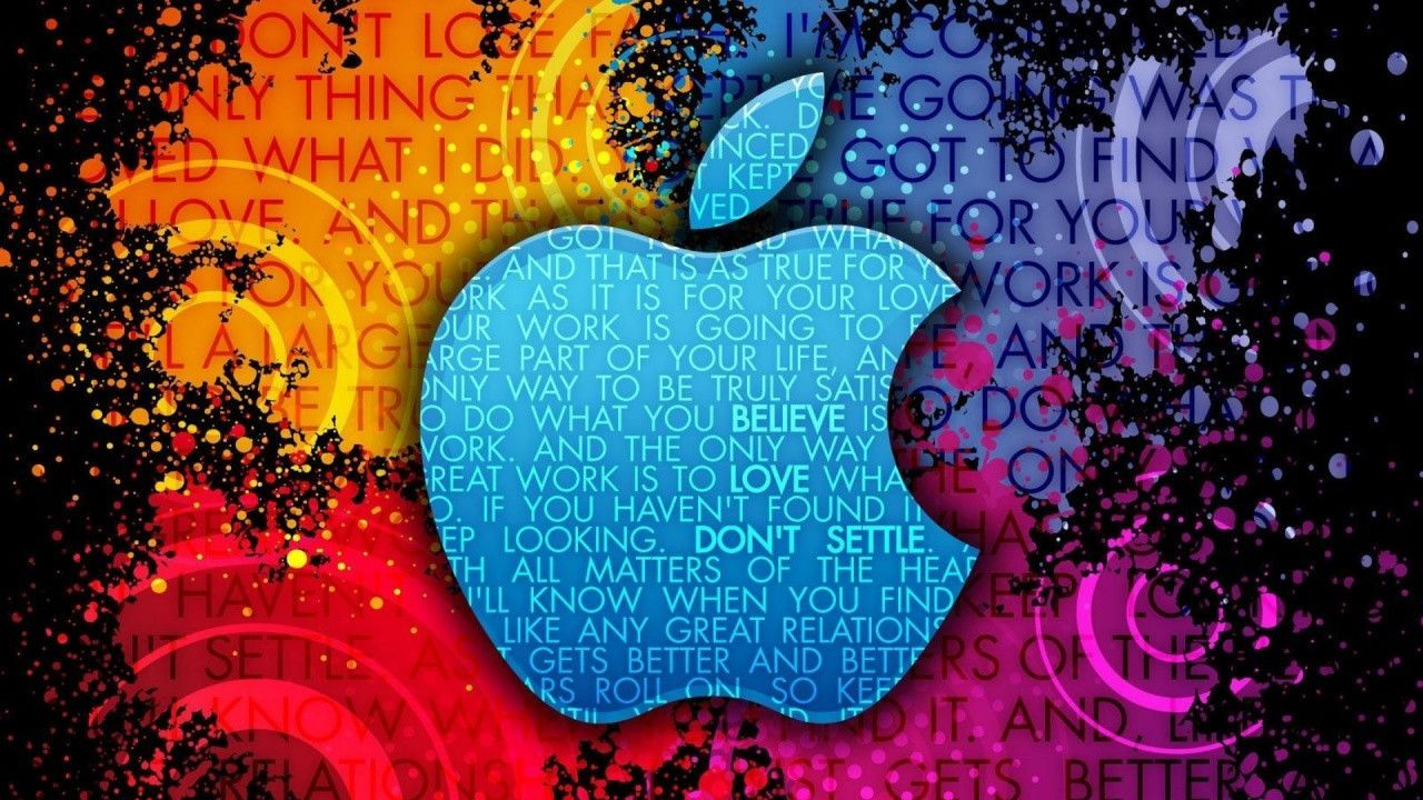 HD Wallpapers 1080p Apple