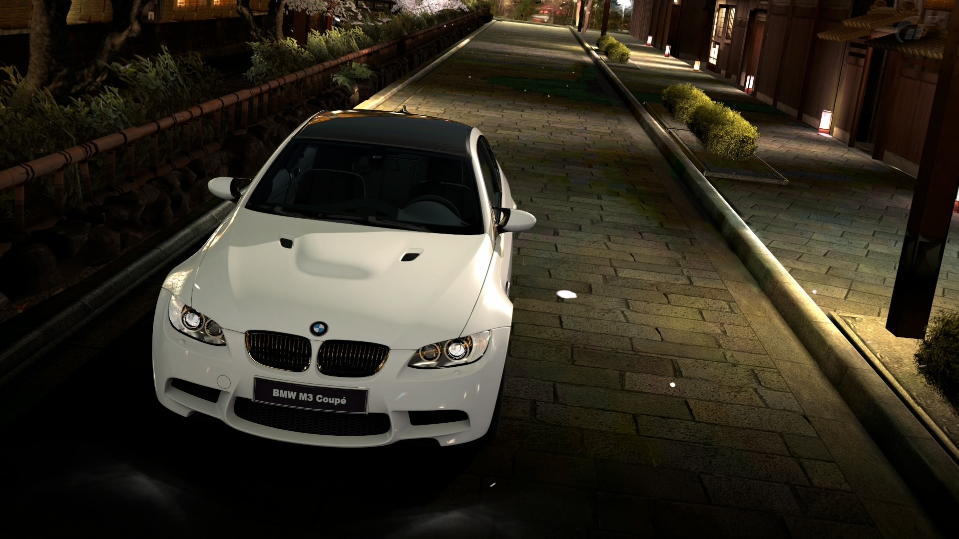 HD Wallpapers Bmw Cars