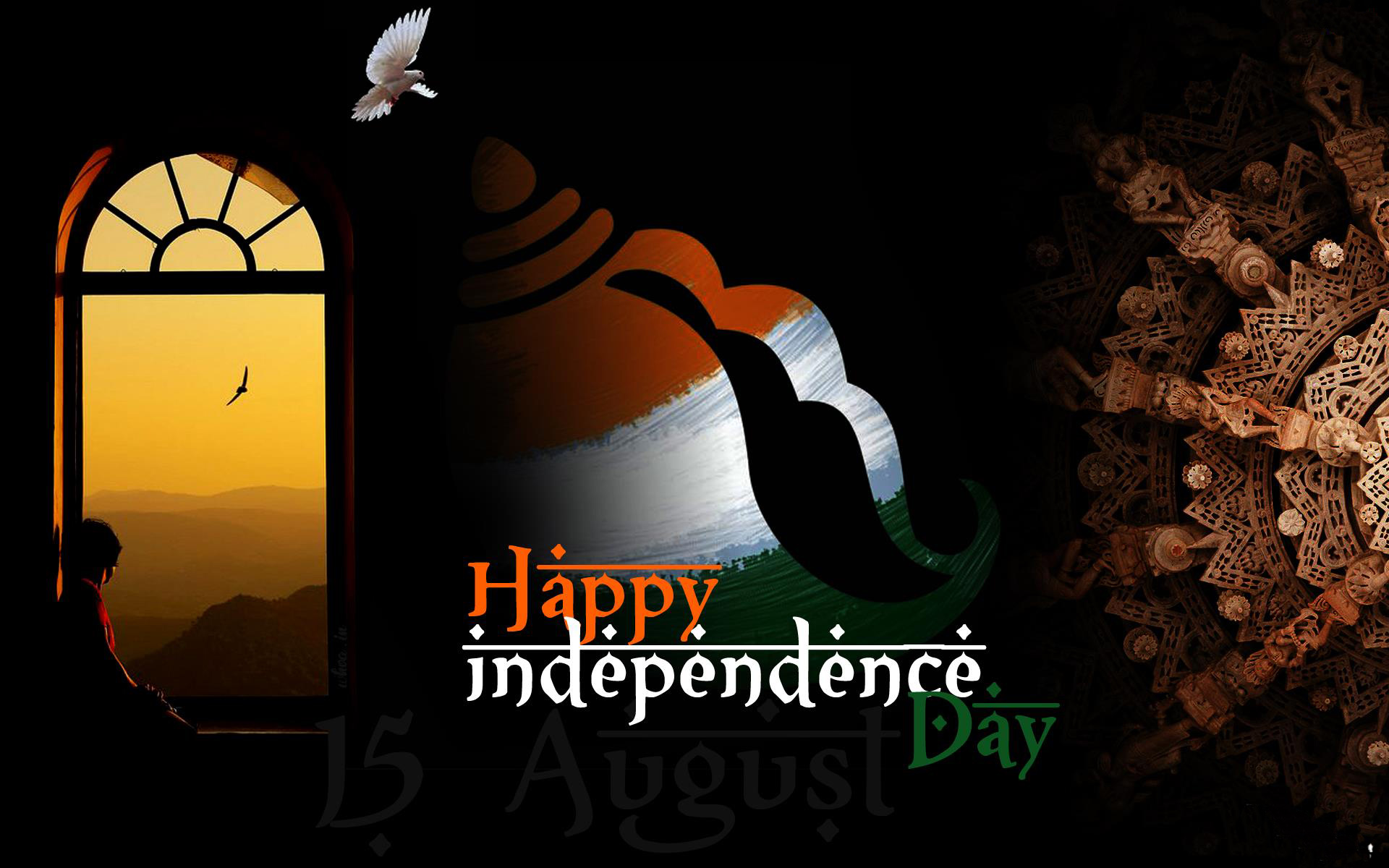 HD Wallpapers For Independence Day