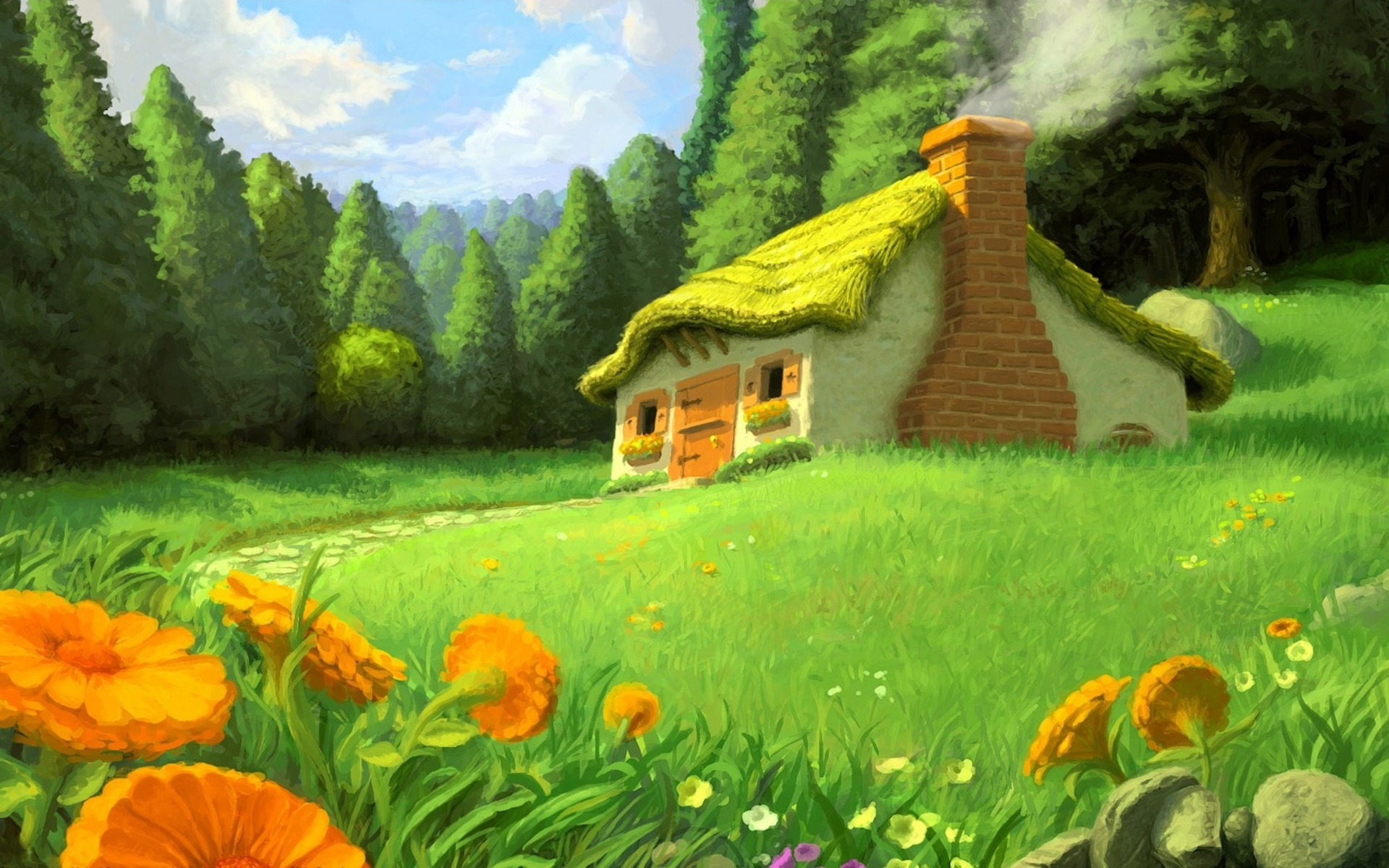 HD Wallpapers For Kids
