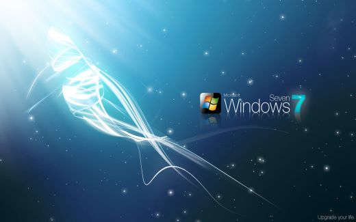 HD Wallpapers For Windows 7 Laptop