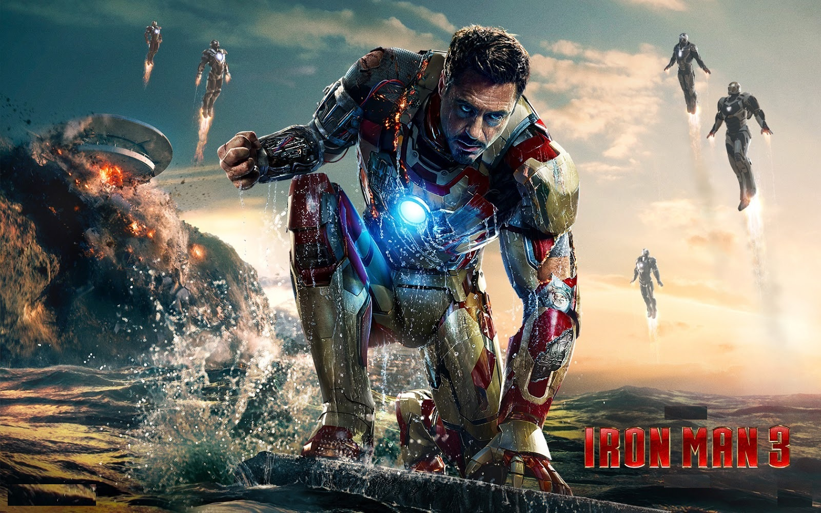 HD Wallpapers Hollywood Movies