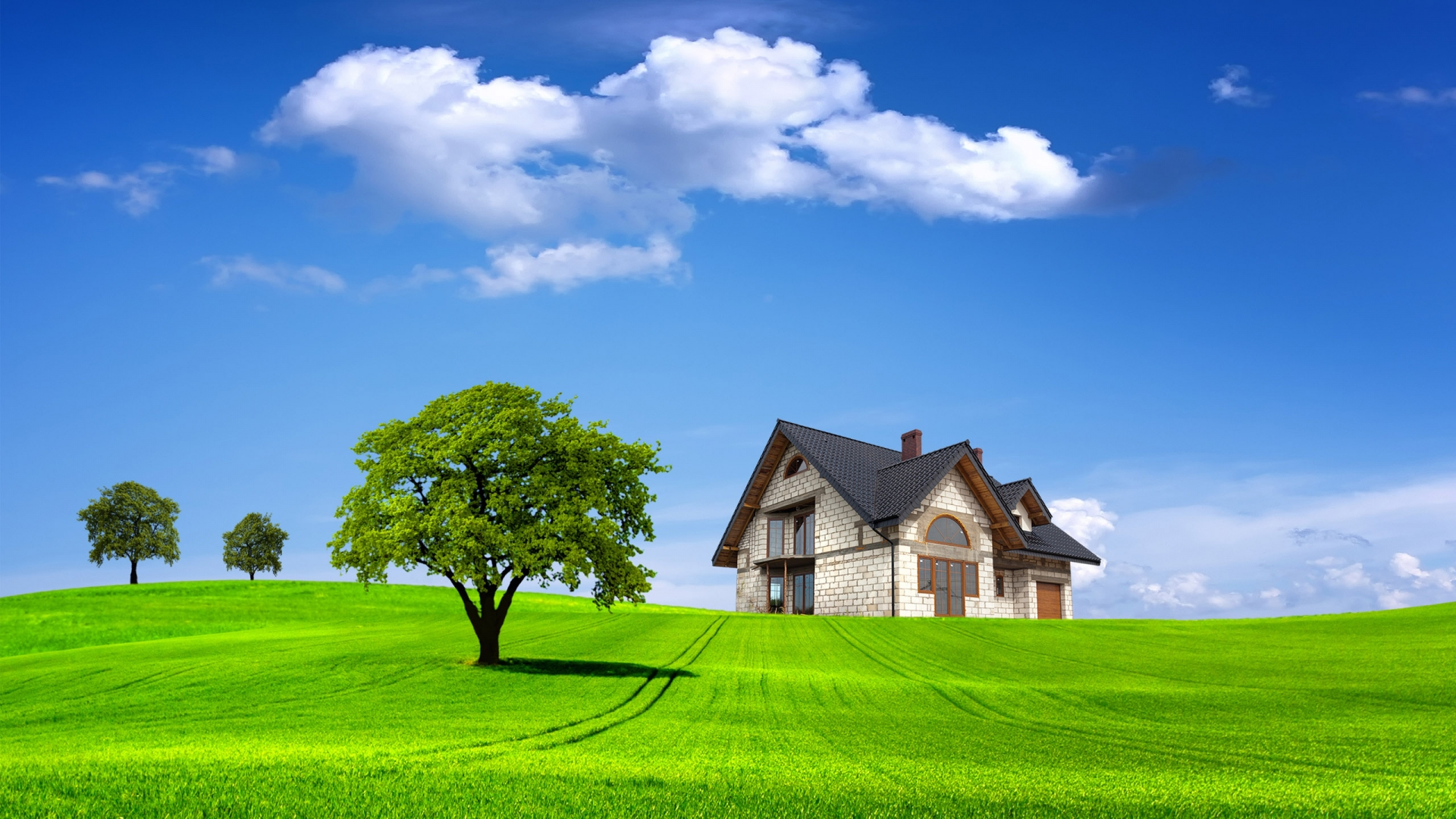 HD Wallpapers House