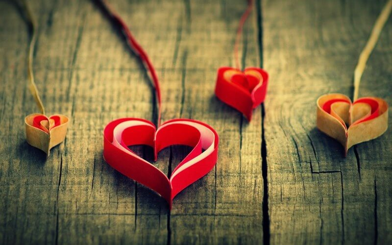 HD Wallpapers In Love