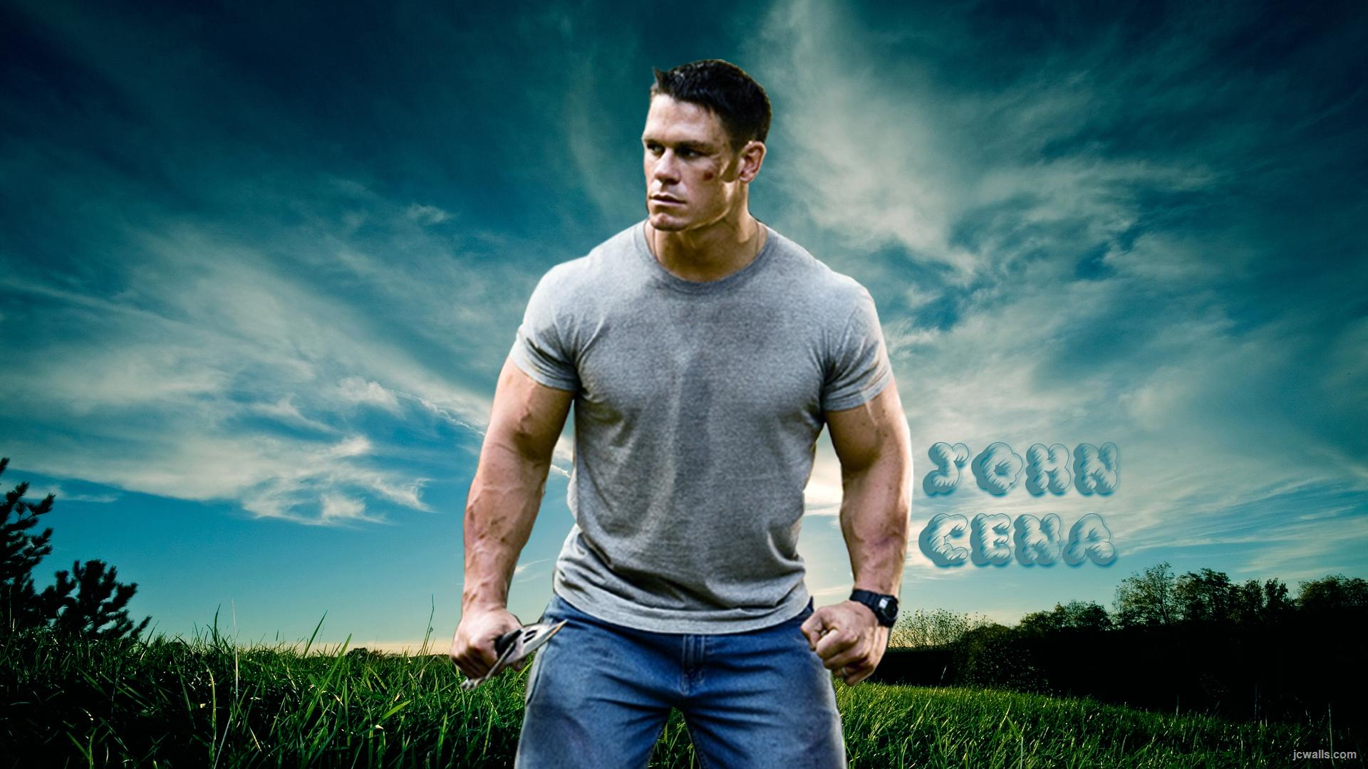 HD Wallpapers John Cena