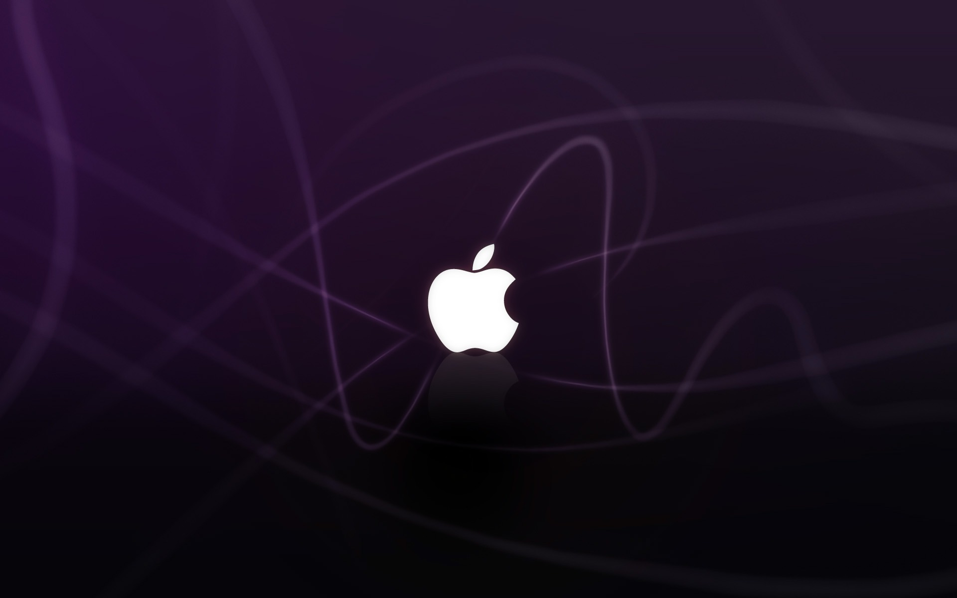 HD Wallpapers Of Apple Logo