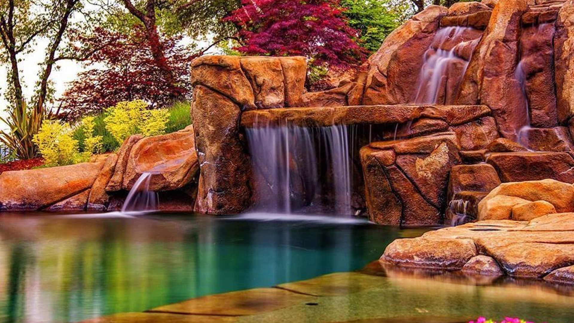 HD Wallpapers Of Beautiful Places