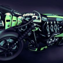 HD Wallpapers Of Bikes And Cars