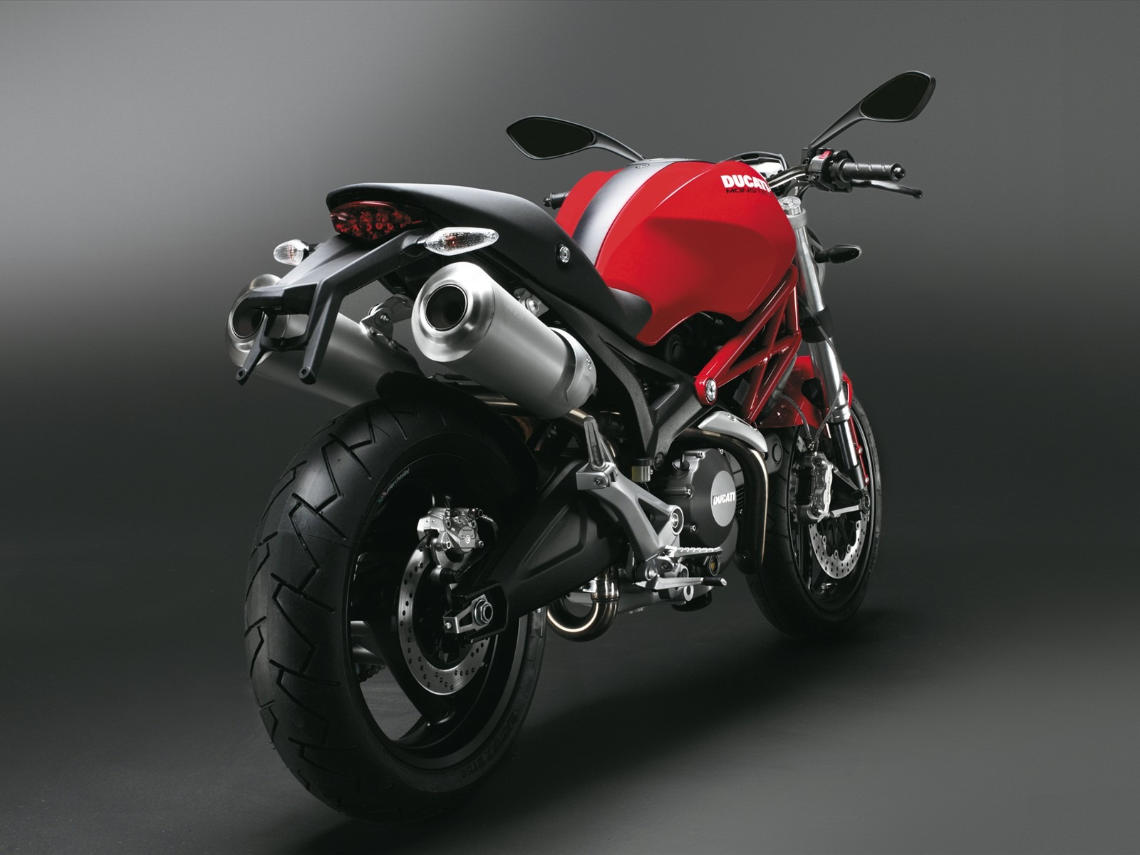 HD Wallpapers Of Ducati Bikes