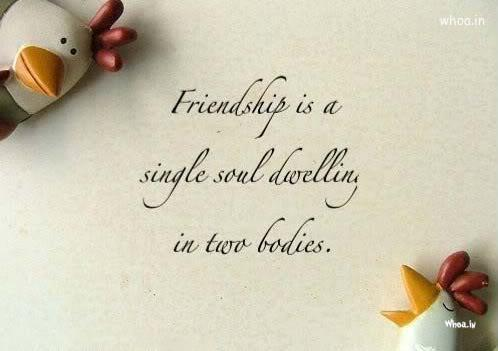 HD Wallpapers Of Friendship Day