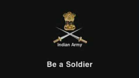 HD Wallpapers Of Indian Army