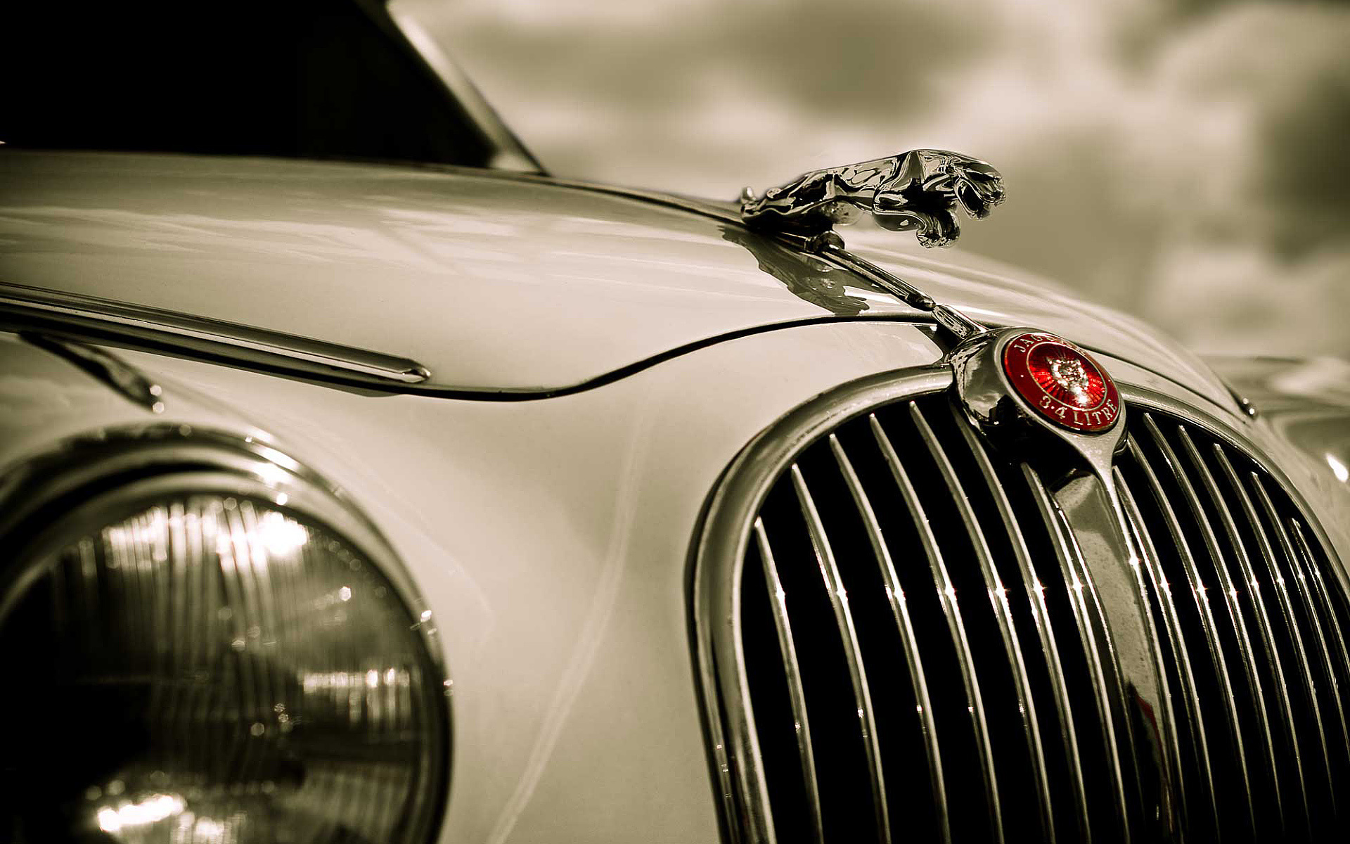 HD Wallpapers Of Jaguar Cars