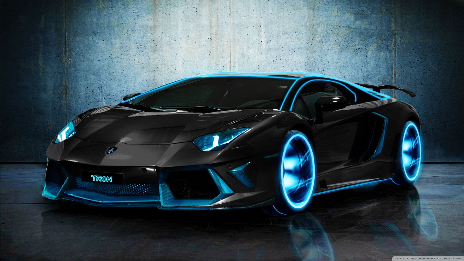 HD Wallpapers Of Modified Cars