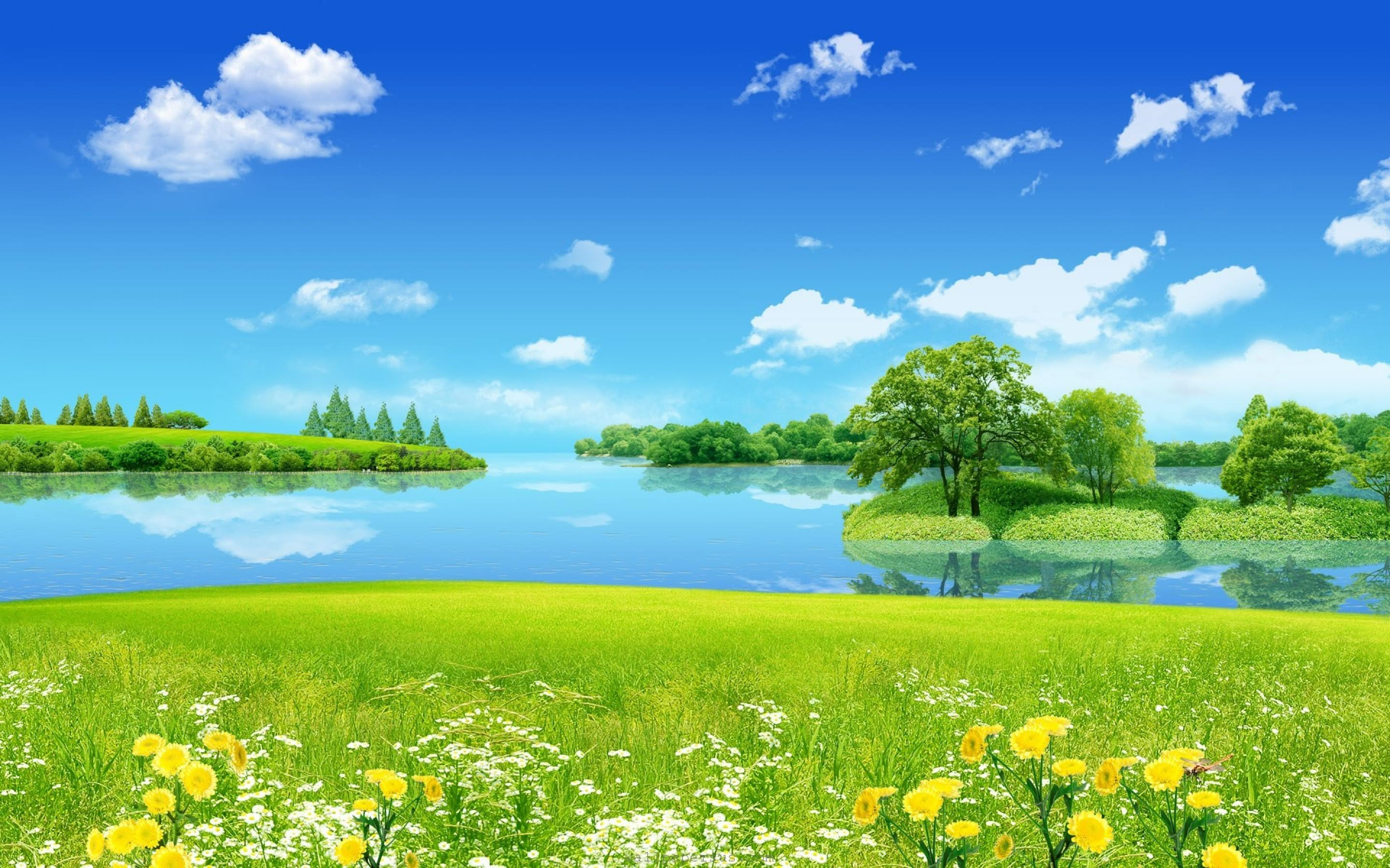 HD Wallpapers Of Nature Beauty