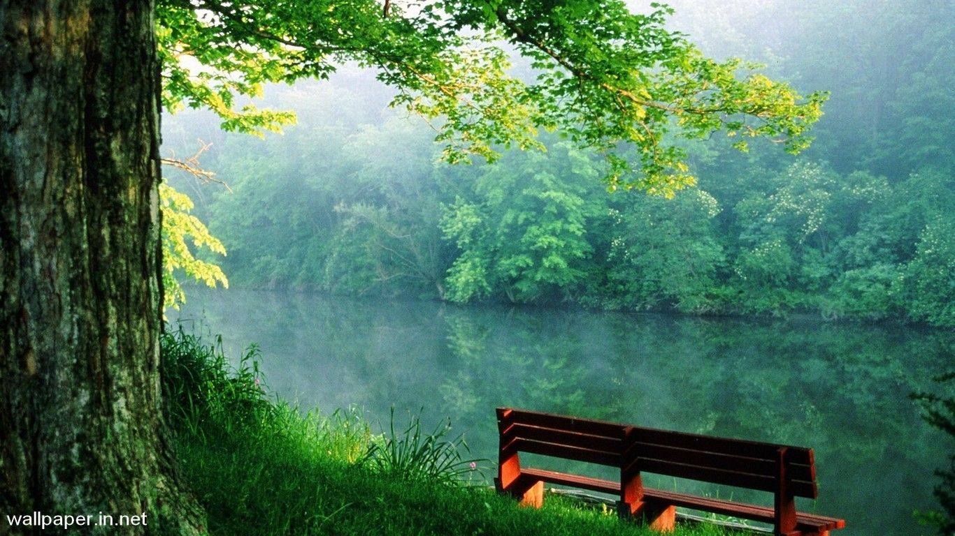 HD Wallpapers Of Nature Free Download