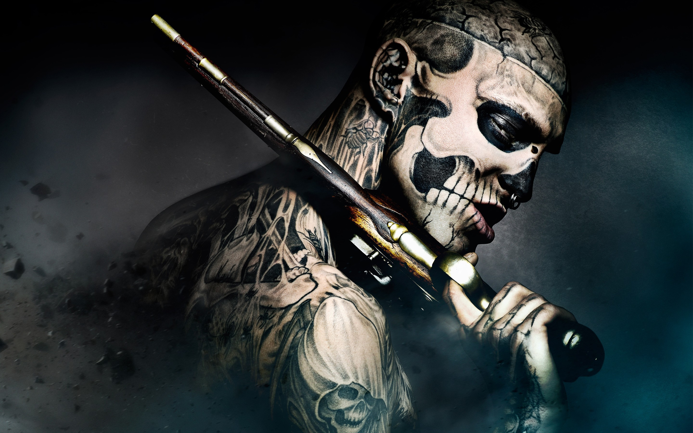 HD Wallpapers Of Tattoos