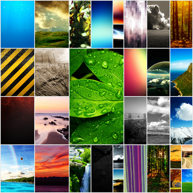 HD Wallpapers Pack