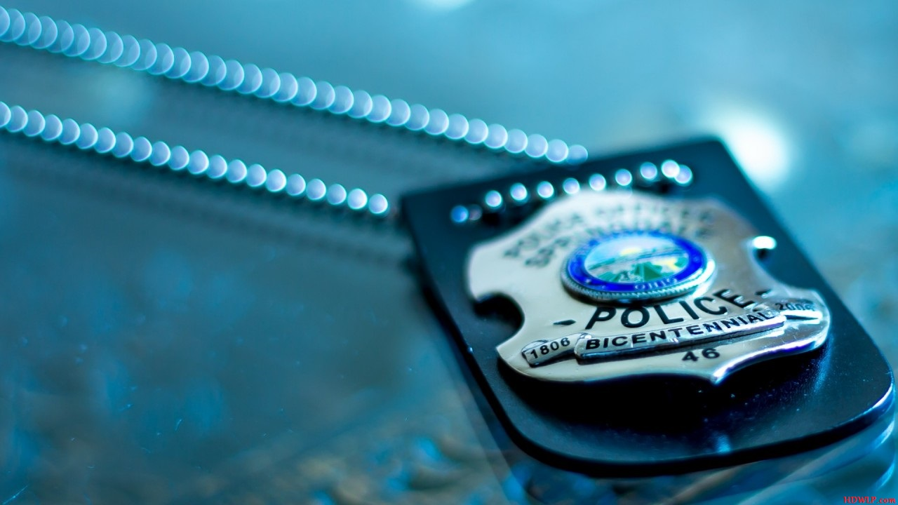 HD Wallpapers Police