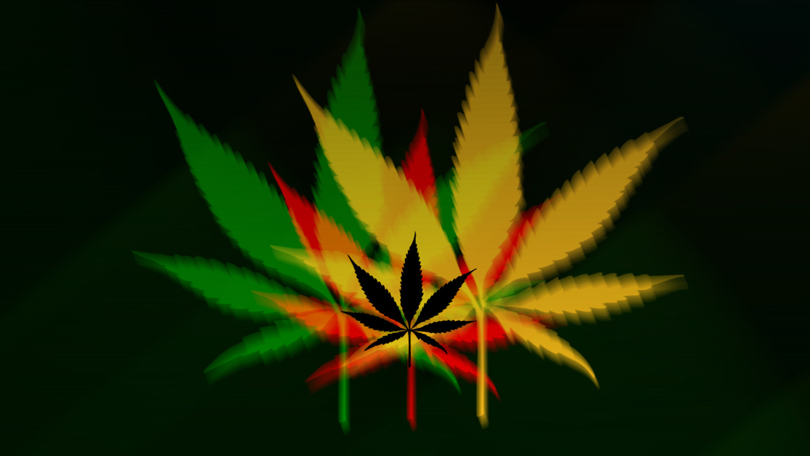 HD Weed Wallpapers