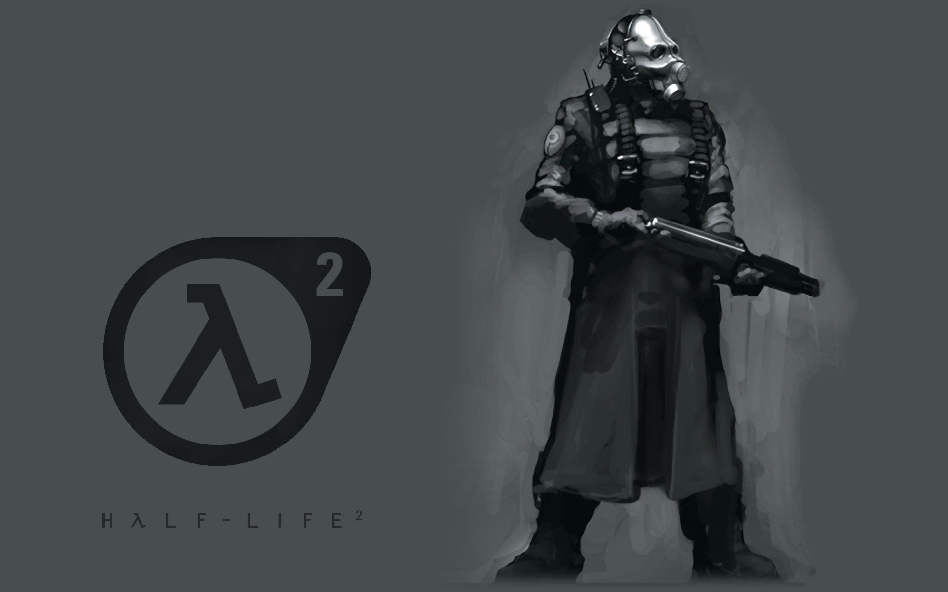 Half Life 2 Combine Wallpaper: Download Half Life 2 Combine Wallpaper Gallery