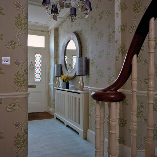 Hallway Wallpaper 10 Of The Best