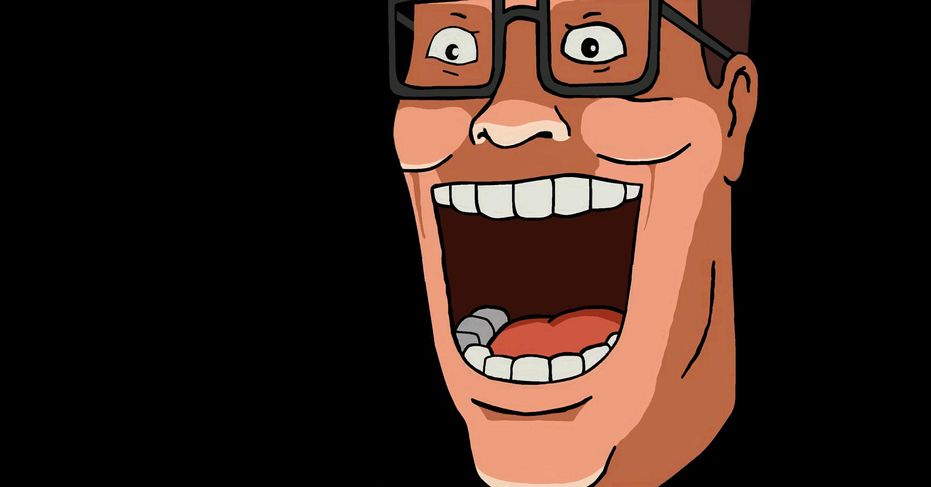 Download Hank Hill Wallpaper Gallery