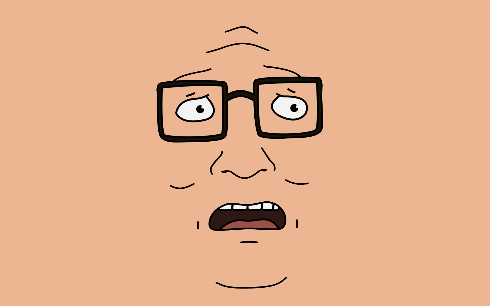 Hank Hill Wallpaper