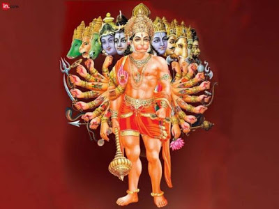 Hanuman Full HD Wallpaper