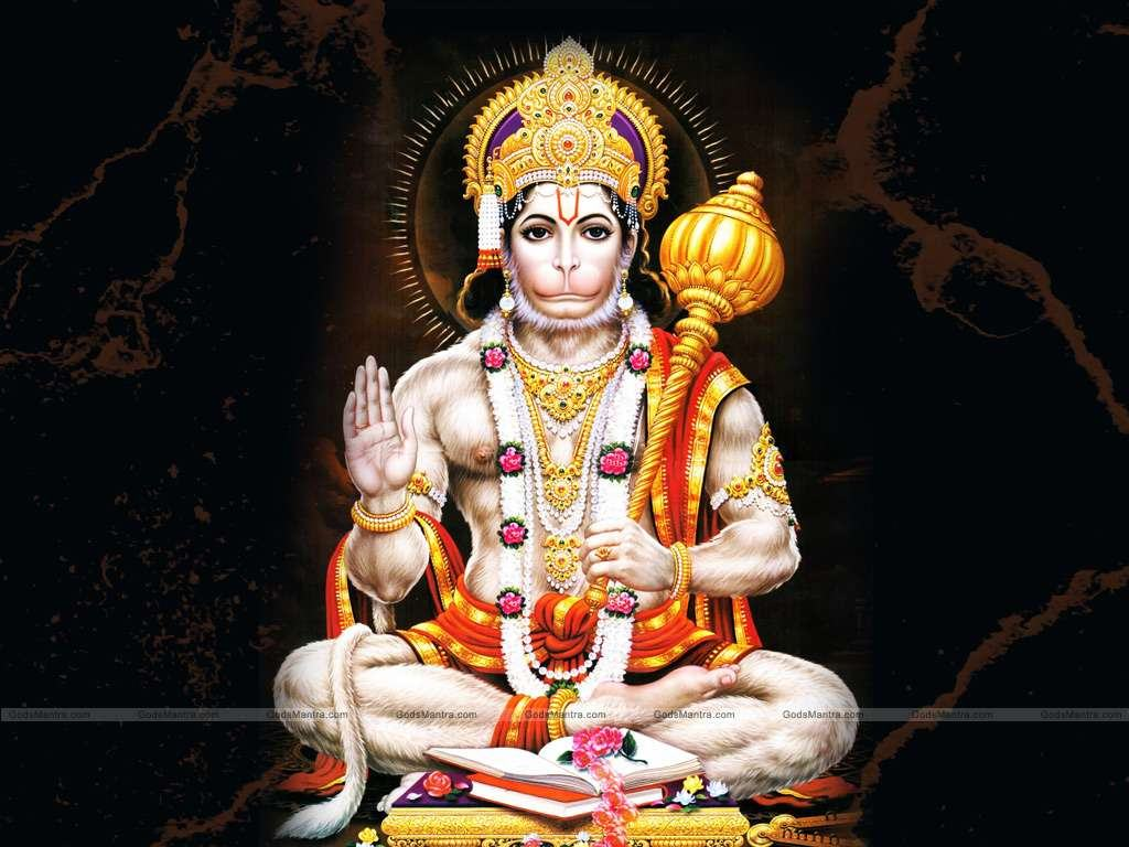 Hanuman Ji HD Wallpaper Download