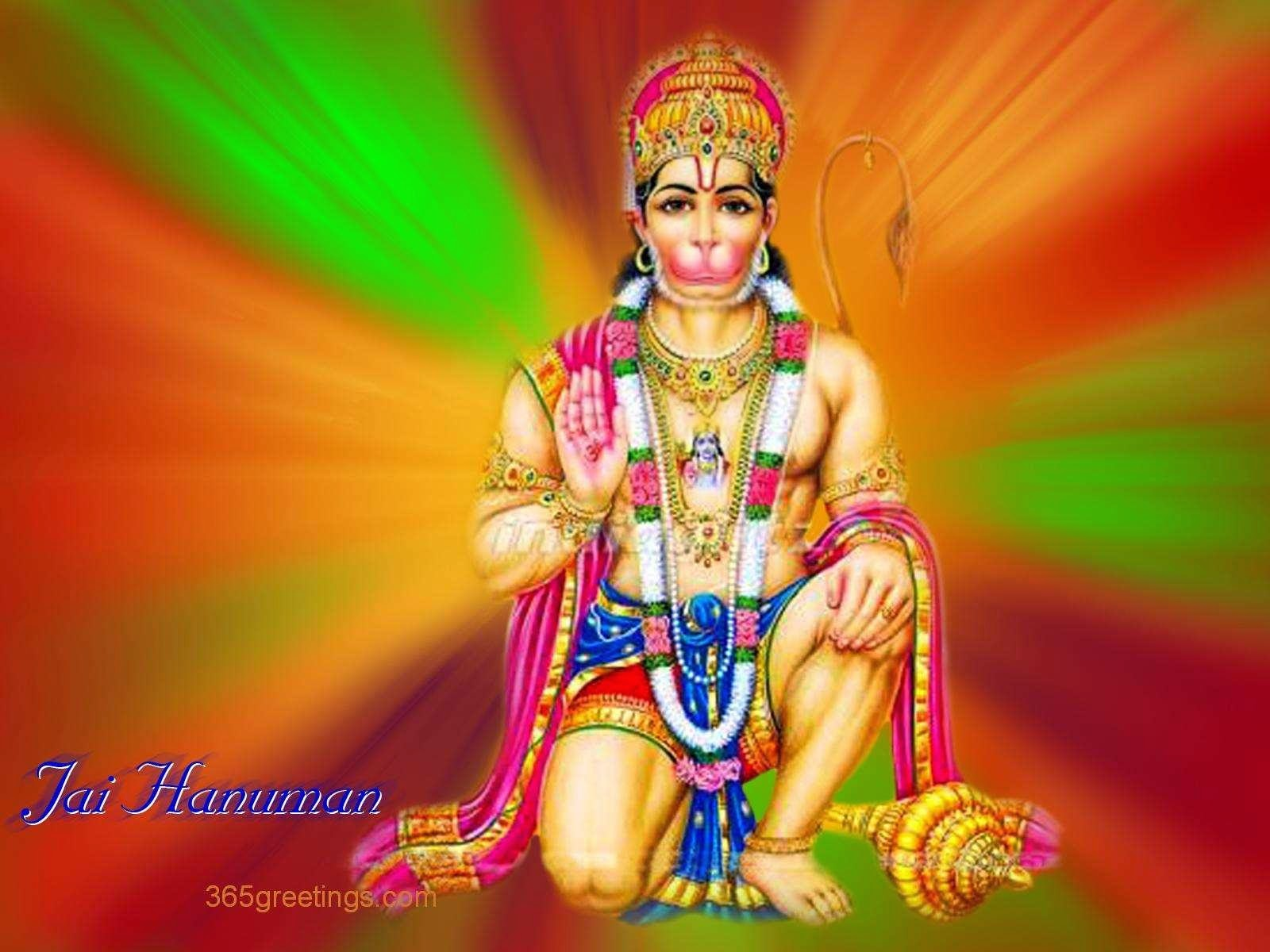 Hanuman Wallpapers Free Download