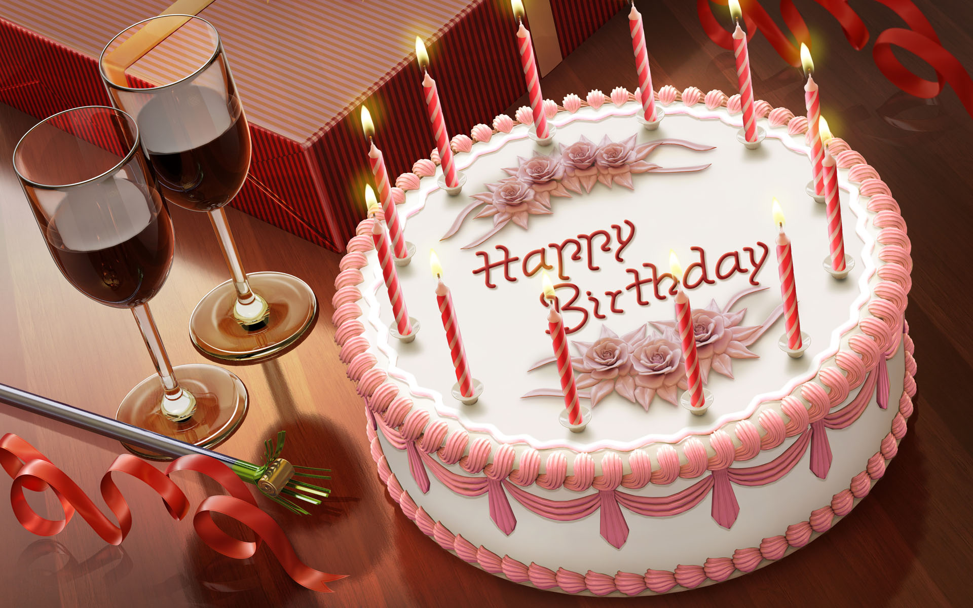 Happy Birth Day Images Wallpapers