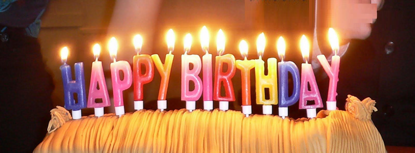 Happy Birthday Animated Wallpaper Free Download
