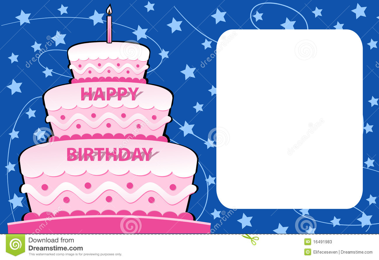 Download Happy Birthday Card Wallpaper Gallery
