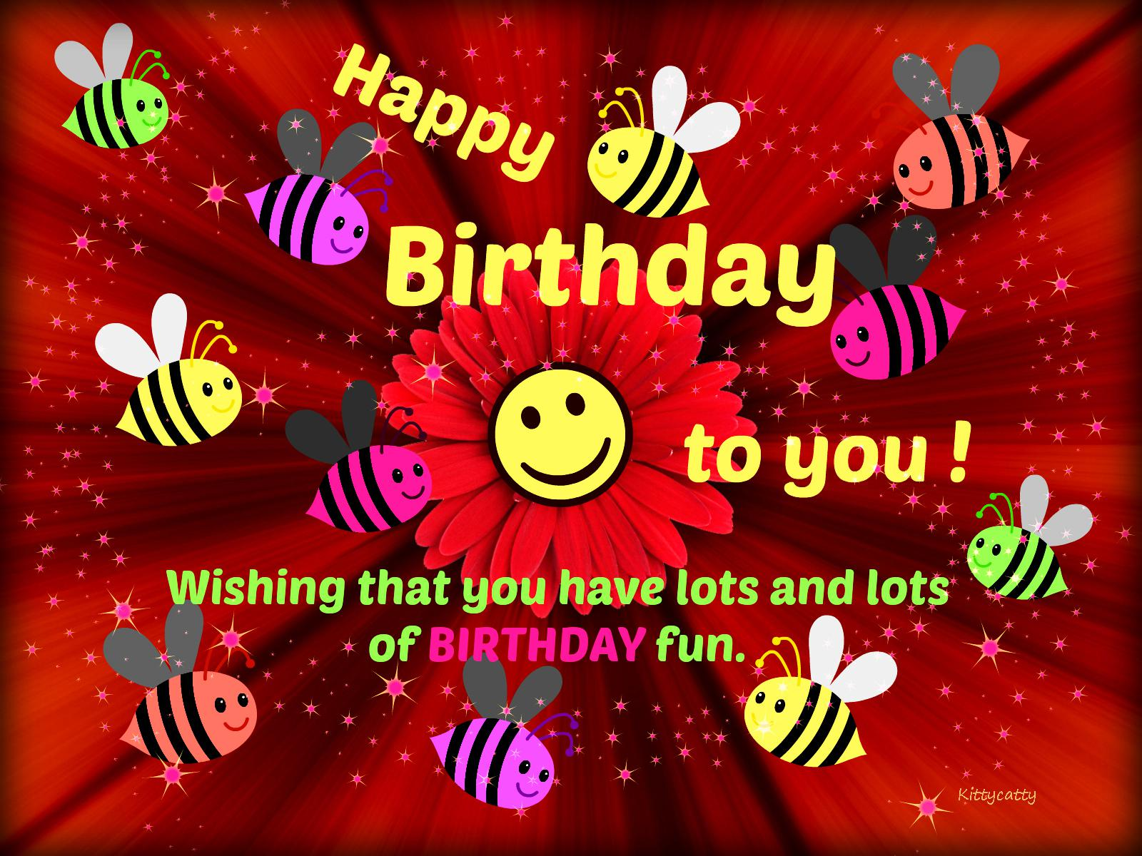 Download happy birthday card wallpaper gallery - Happy birthday card wallpaper ...