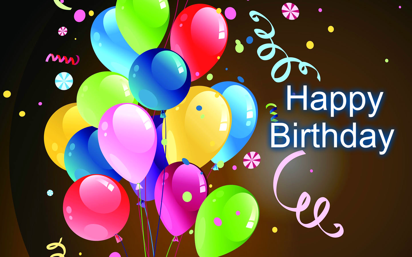 Download Happy Birthday Hd Wallpaper Download Gallery