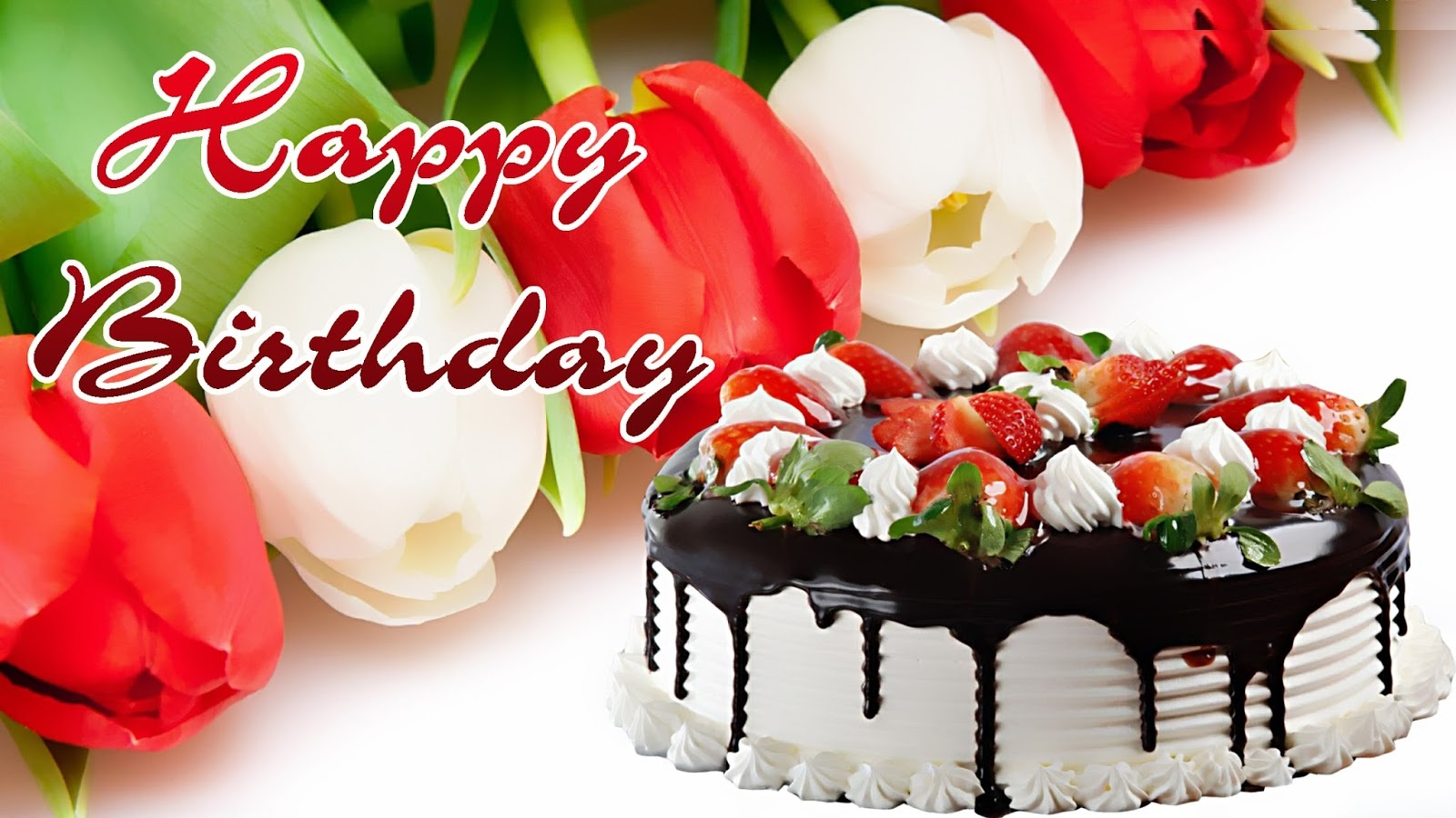 Happy Birthday HD Wallpaper Download