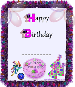 Happy Birthday Wallpaper Add Name