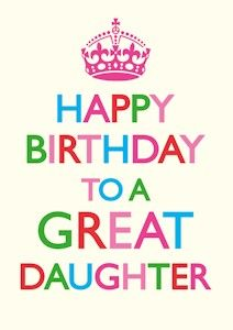 Download Happy Birthday Wallpaper For Daughter Gallery