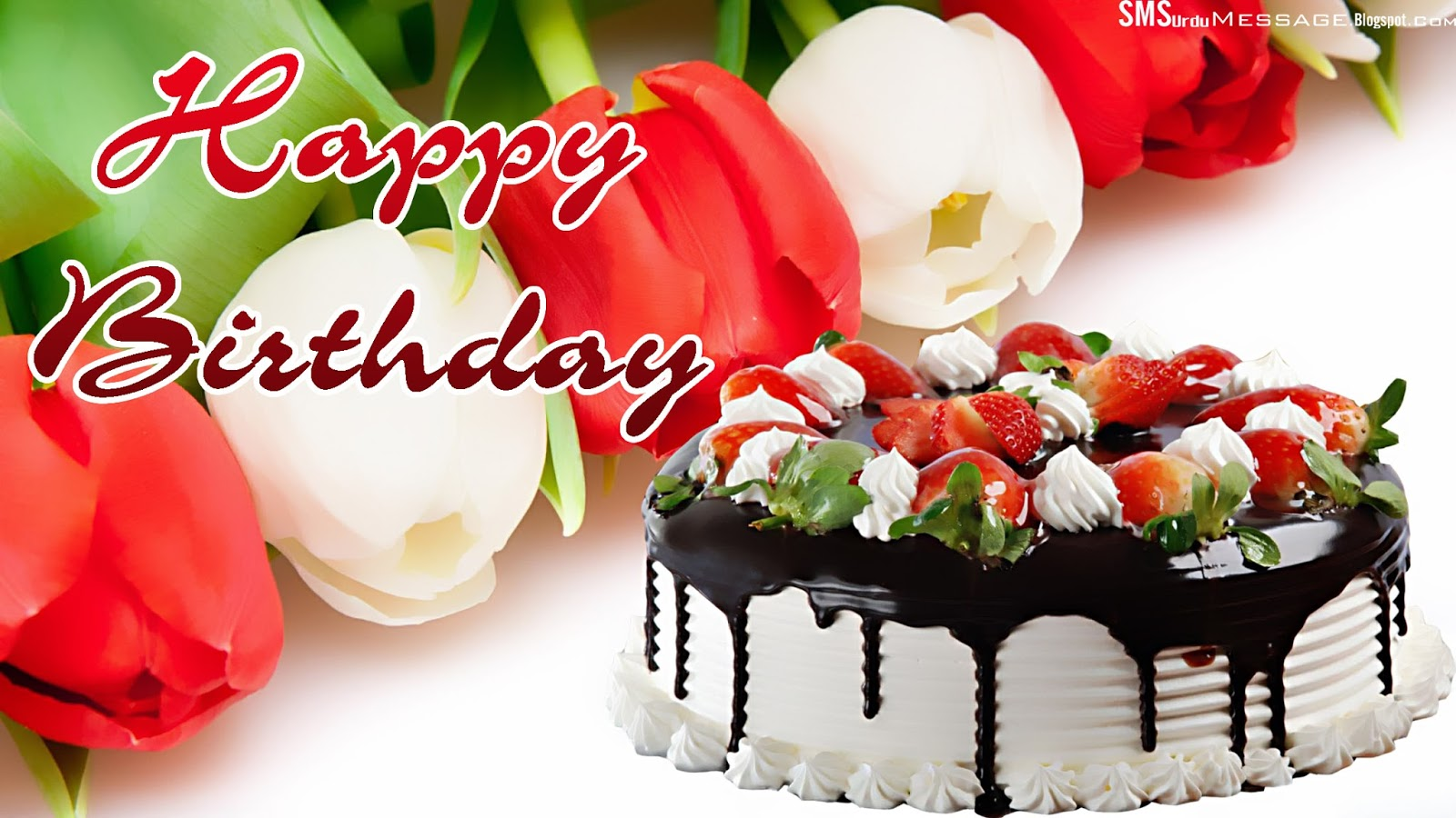 Wallpaper download birthday cake - Updated
