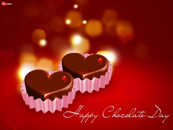 Download Happy Chocolate Day Wallpaper Download Gallery
