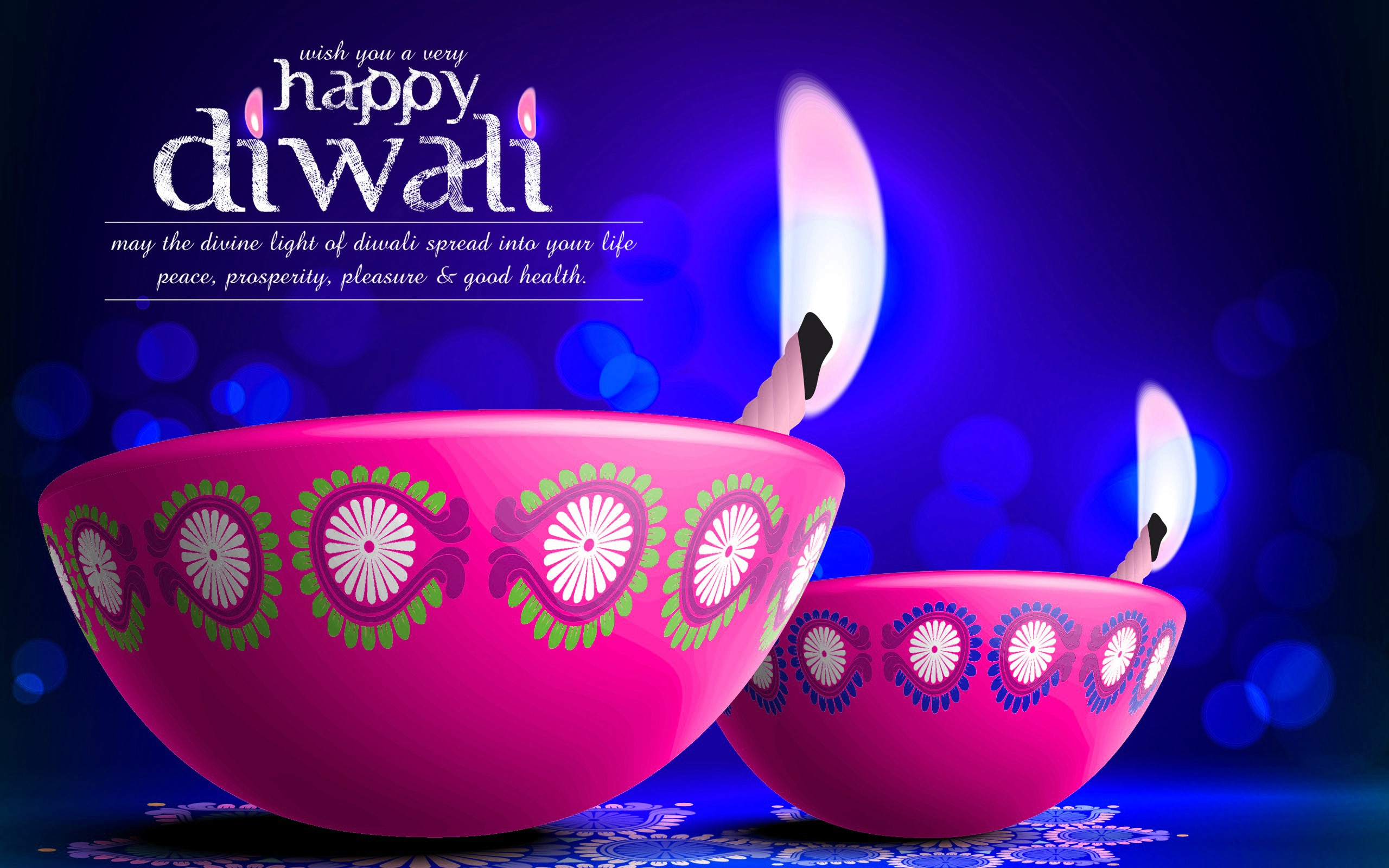 Happy Deepavali Wallpaper Images