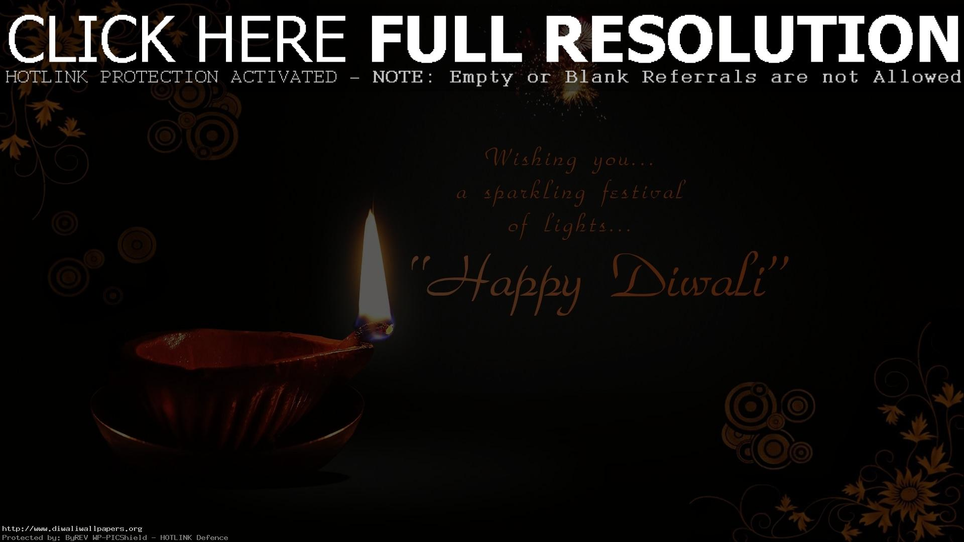 Happy Diwali And New Year Wallpapers