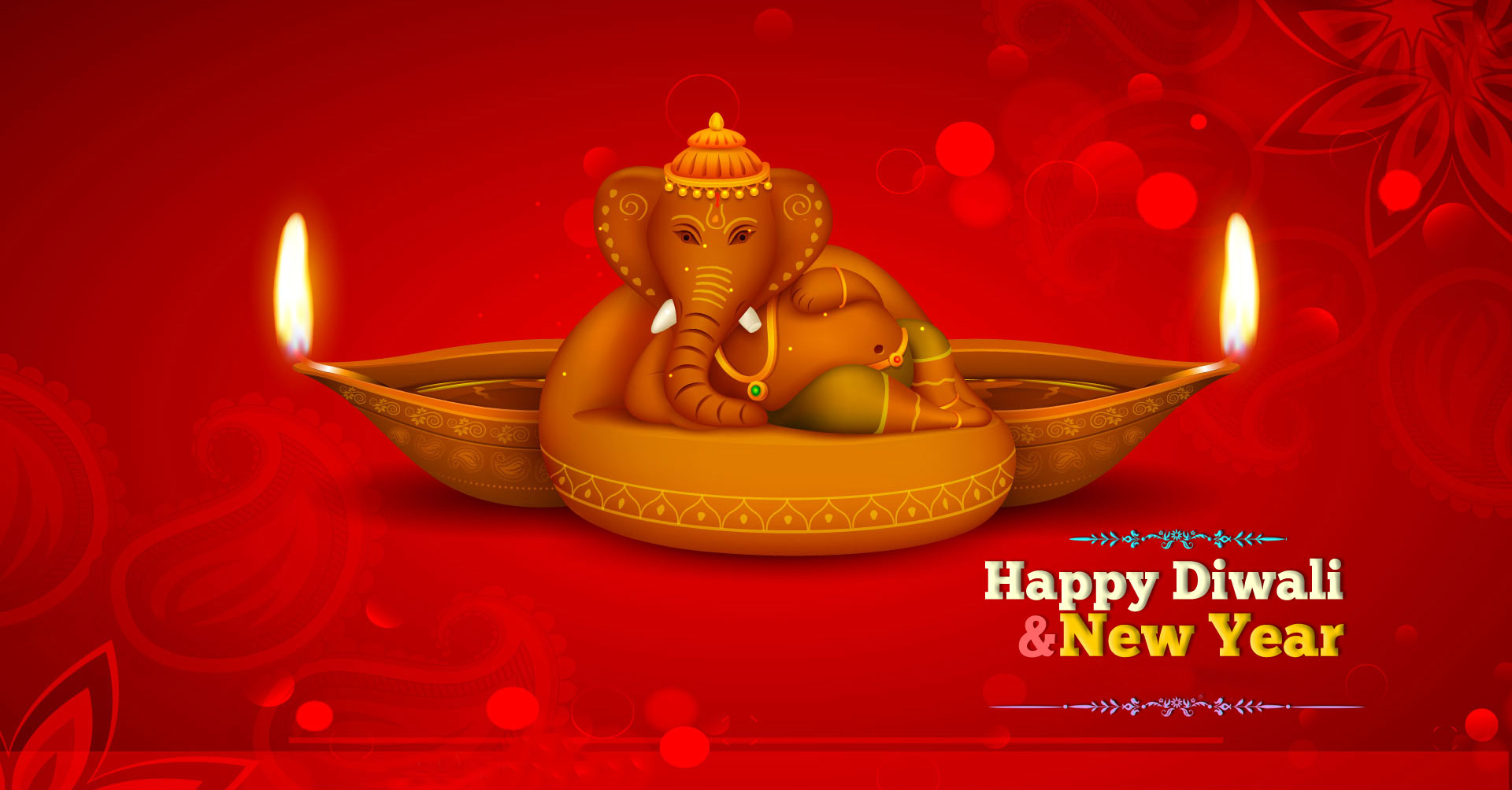 Happy Diwali And New Year Wallpapers: Download Happy Diwali And New Year Wallpapers Gallery