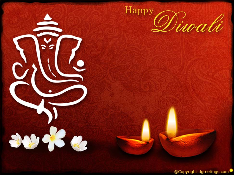 Happy Diwali New Wallpaper