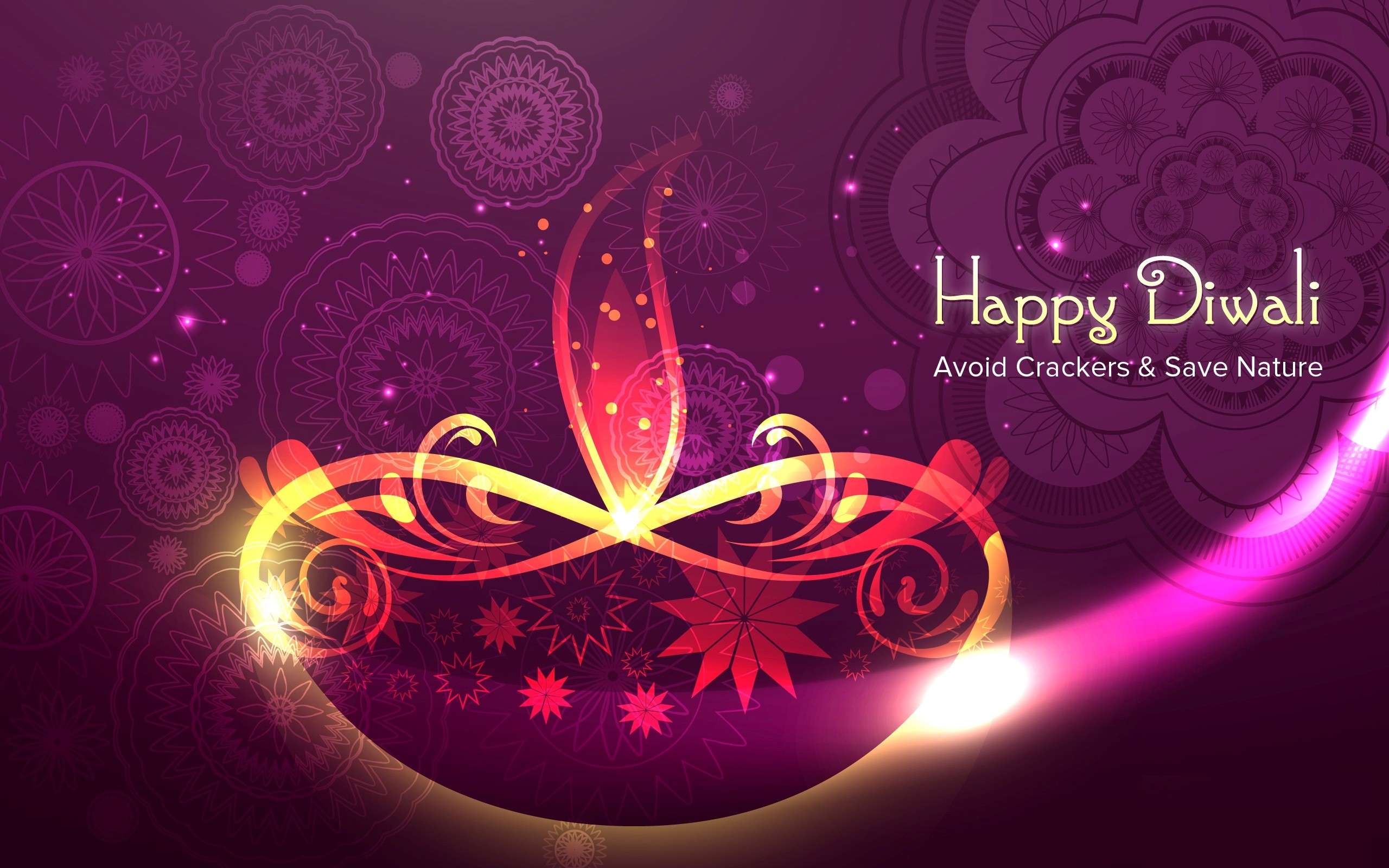 Happy Diwali Wallpaper In HD
