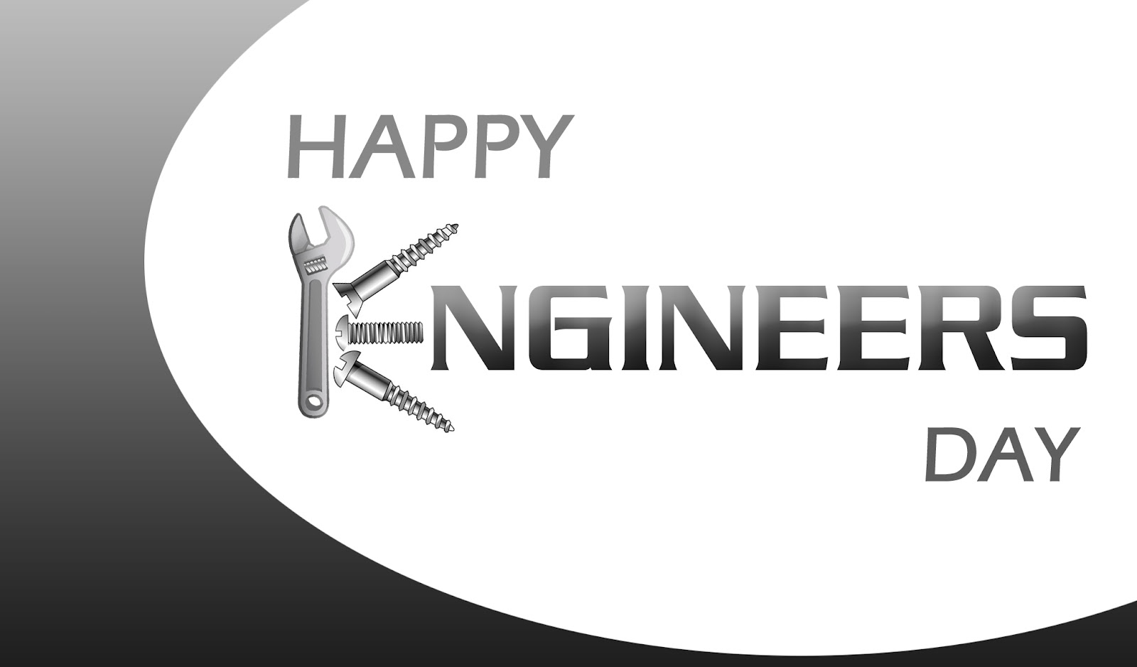 Happy Engineers Day Wallpaper