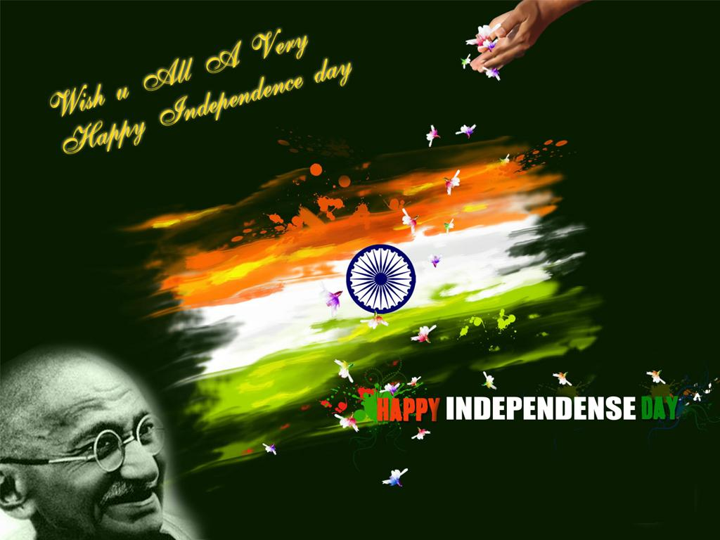 Happy Independence Day India HD Wallpapers